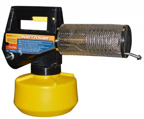 Burgess Propane Insect Fogger