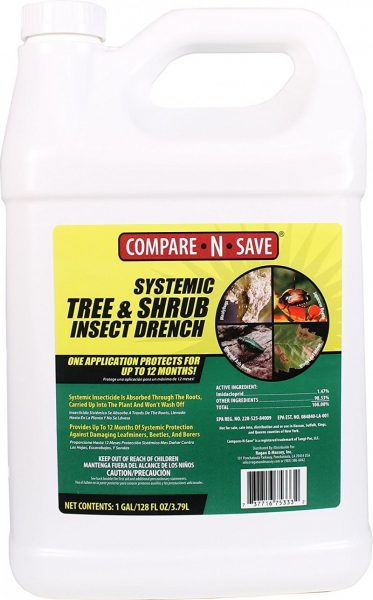 Compare N Save Systemic Tree And Shrub Drench