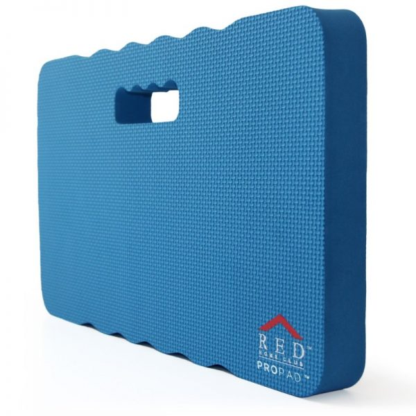 RED Home Club Garden Kneeler Pad