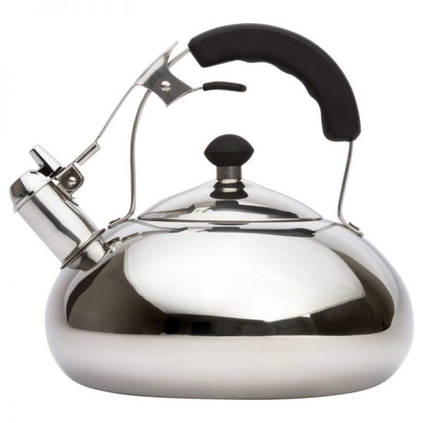 Vanika 3-Liter Stainless Steel Tea Kettle