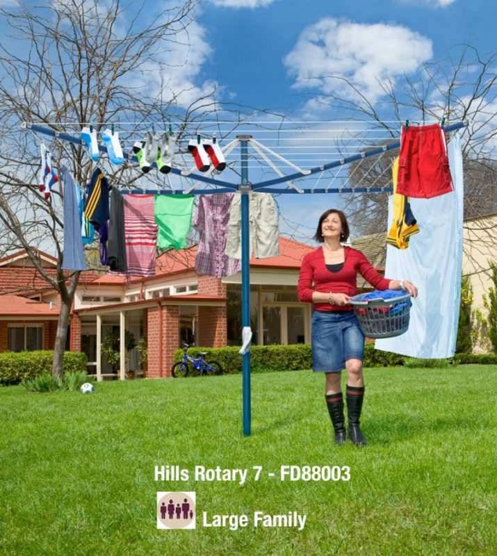 practical clothesline ideas