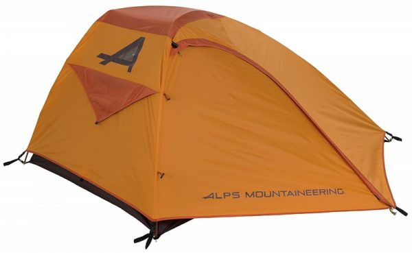 ALPS Mountaineering Zephyr 2 Person Tent
