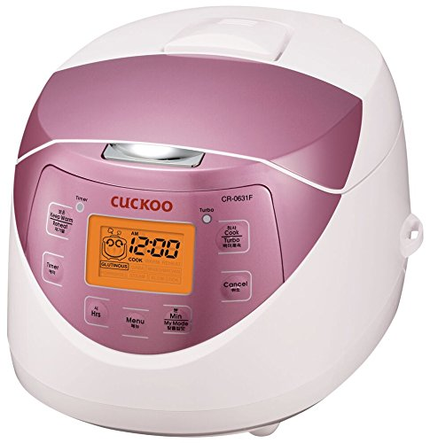 Cuckoo Electric Heating Rice Cooker