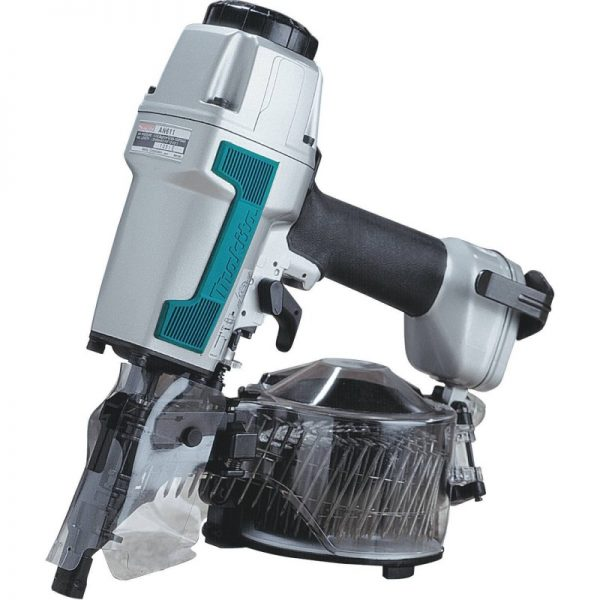 Makita AN611 Pneumatic Coil Siding Nailer