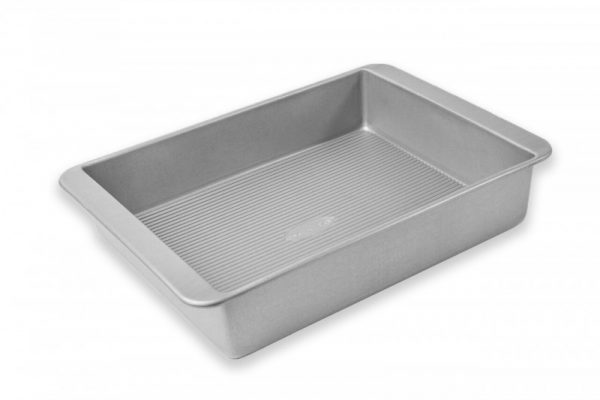 USA Pan Bakeware Lasagne and Roasting Pan