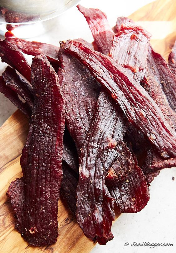 36 Delicious Beef Jerky Recipes To Satisfy Your Snack