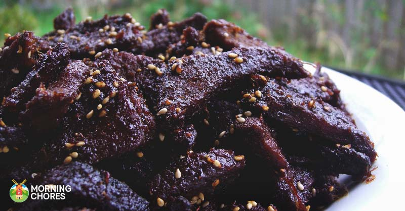 36 Delicious Beef Jerky Recipes To Satisfy Your Snack Cravings