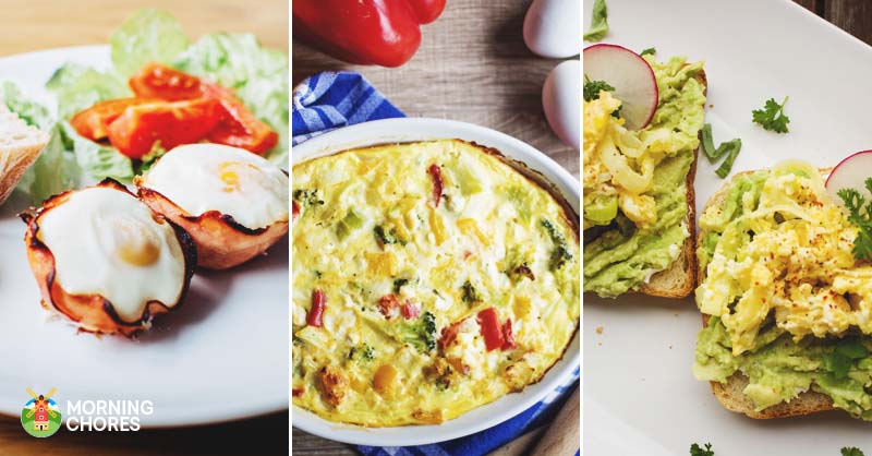 71 Tasty Egg Recipes You Sure Want To Make Again And Again