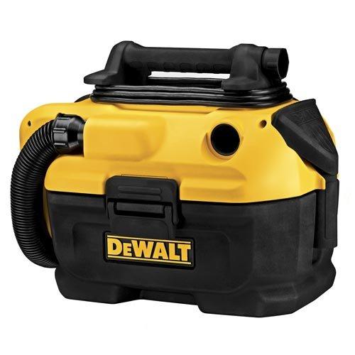 DEWALT Wet-Dry Vacuum