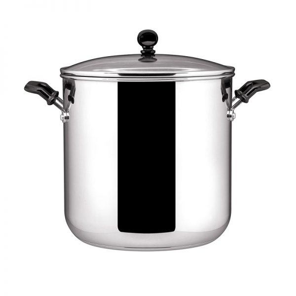 Farberware Classic Series Stainless-steel Stock Pot