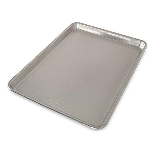 Nordic Ware Natural Aluminium Commercial Baker Half Sheet