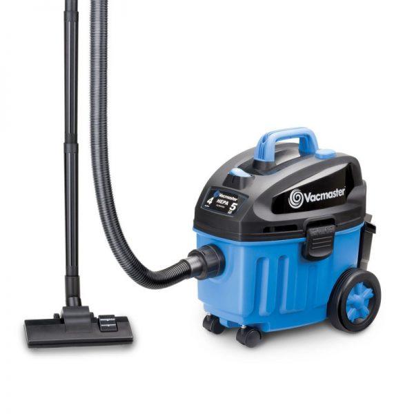Vacmaster Wet:Dry Floor Vacuum
