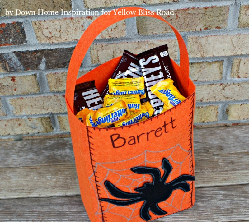 candy for halloween on a budget