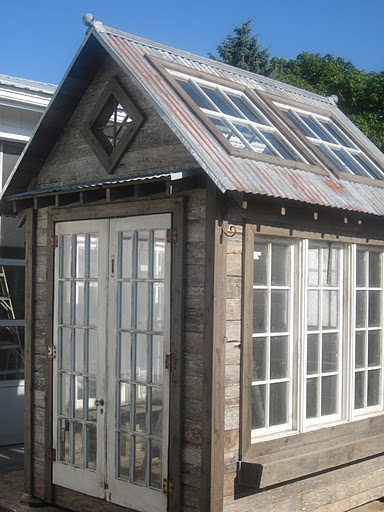 15 Diy Pallet Greenhouse Plans Amp Ideas That Are Sure To