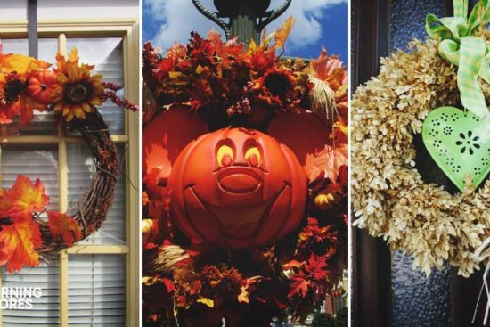 29 Festive DIY Fall Wreaths Sure to Brighten Your Home This Season