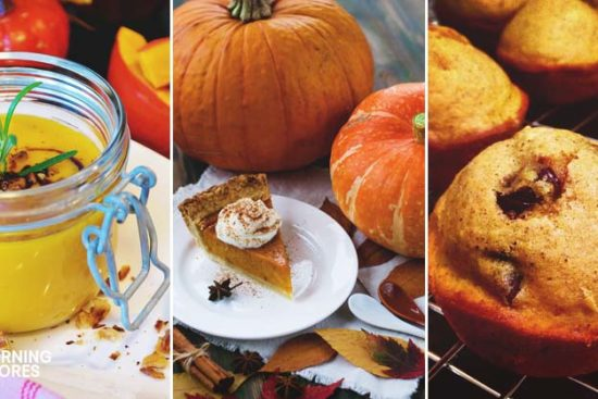 30 Creative and Delicious Uses for Your Pumpkins