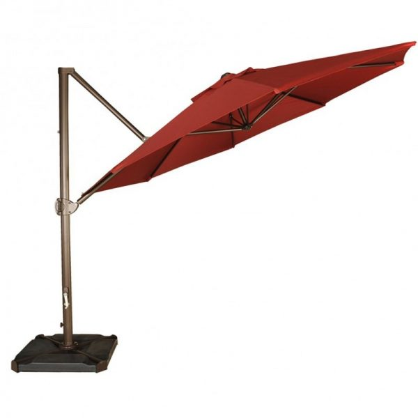 5 Best Cantilever Umbrella Reviews Stylish Quality