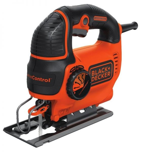 BLACK+DECKER BDEJS600C 5.0 Amp Jig Saw