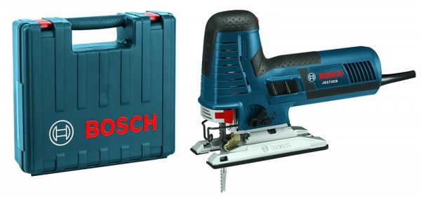 Bosch JS572EBK Jig Saw Kit