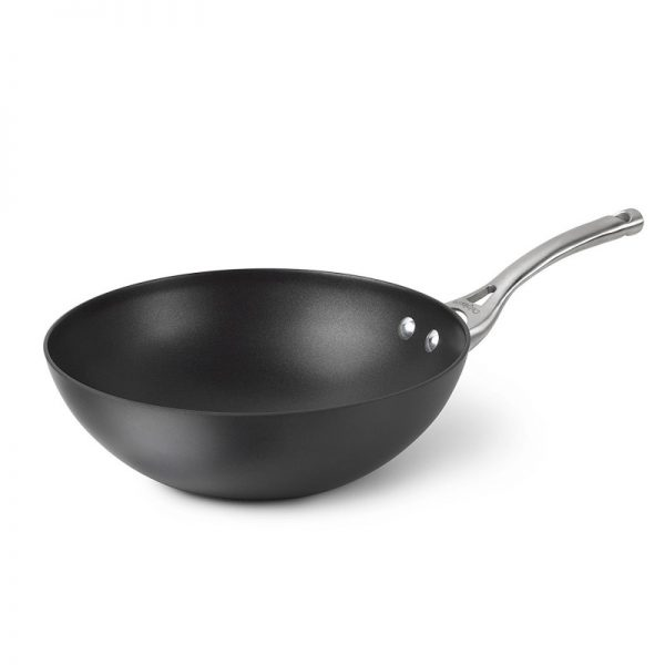 7 Best Wok Reviews Quality Cookware For Authentic Stir