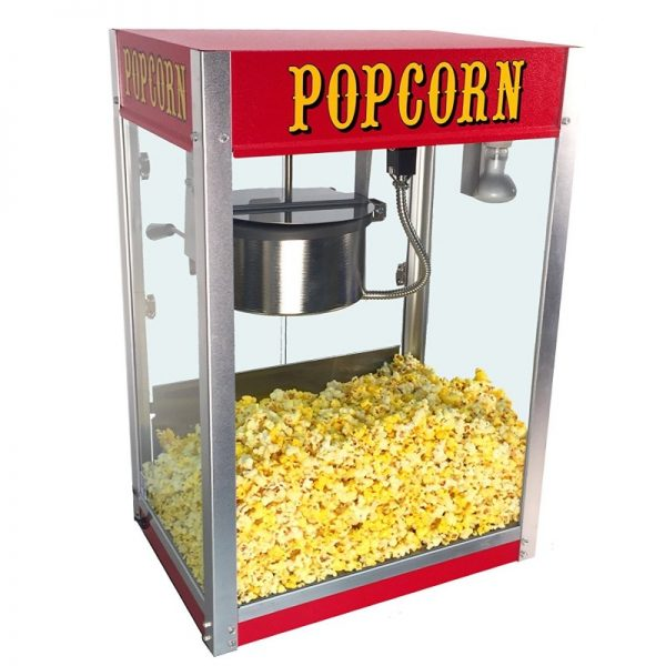 Paragon Theater Popcorn Machine