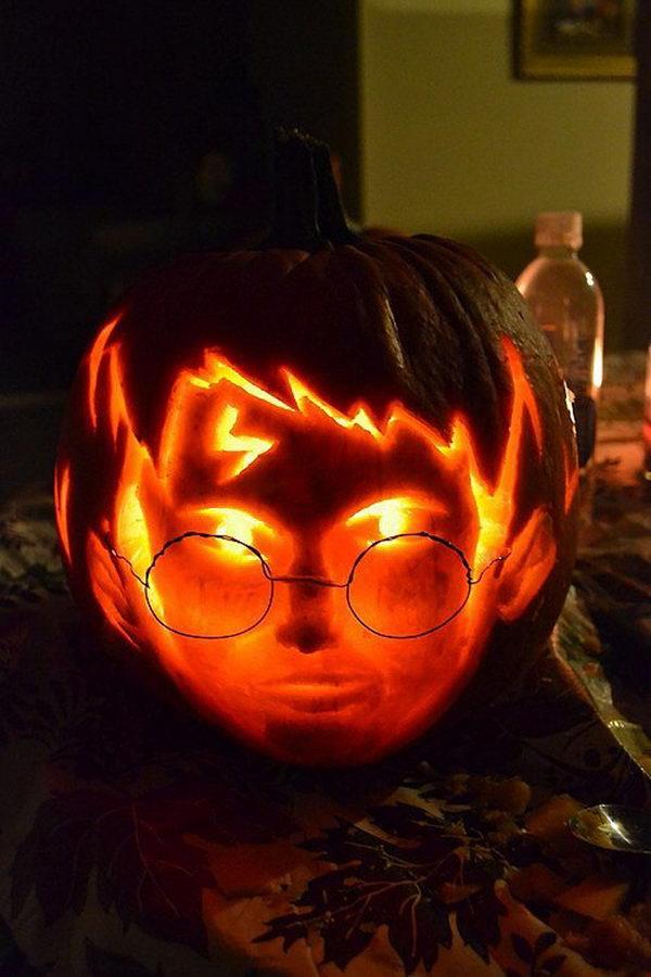 54 Fantastic Jack O Lantern Pumpkin Carving Ideas To Inspire You