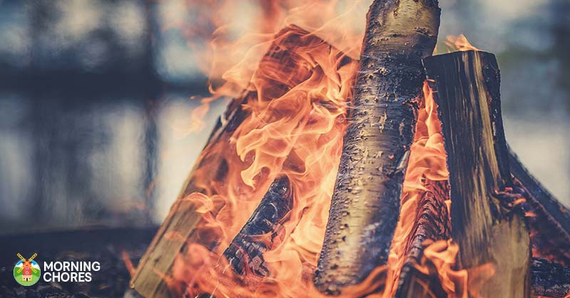 Image result for steady burning fire