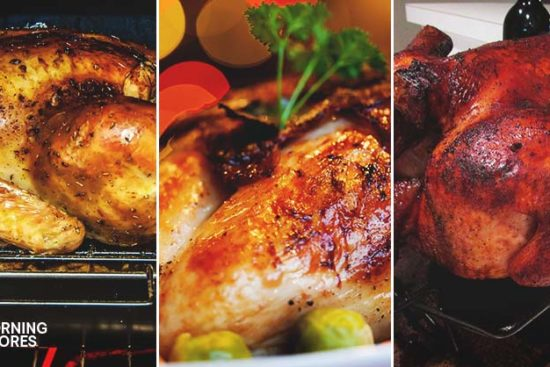 27 Delicious Thanksgiving Turkey Recipes Perfect for Holiday Season