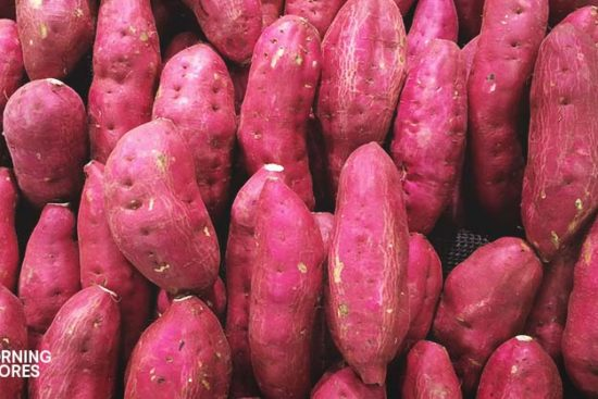4 Simple Methods to Curing Sweet Potatoes