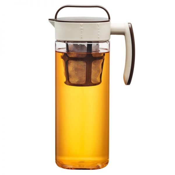 Komax Large 2.1-Quart Iced Tea Maker