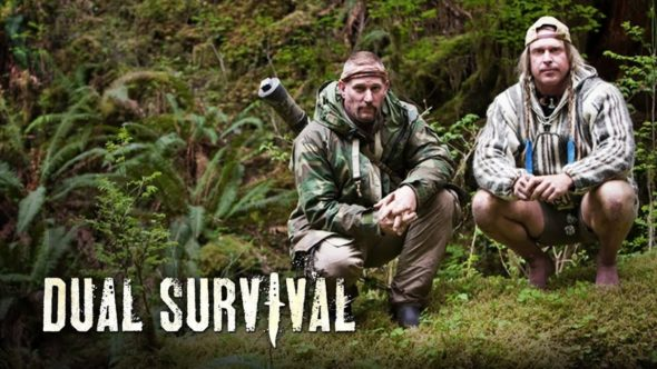 survival tv shows