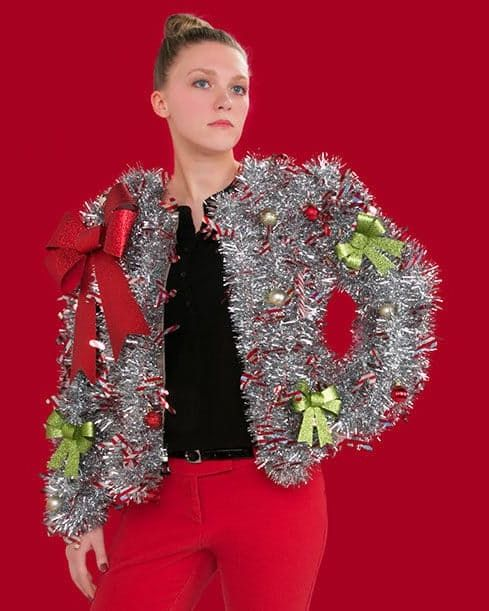 Do It Yourself Christmas Shirts.51 Ugly Christmas Sweater Ideas So You Can Be Gaudy And Festive