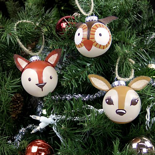 Christmas Ornaments Diy.39 Diy Christmas Ornaments To Deck Your Halls With This