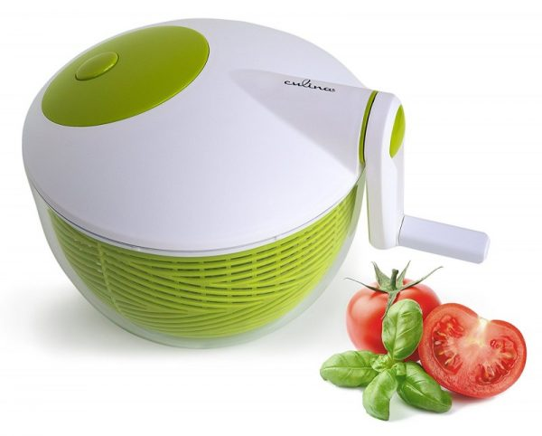 Culina Compact Salad Spinner