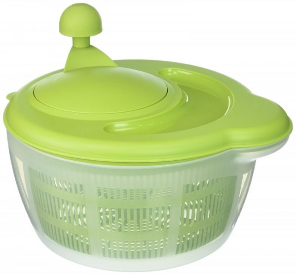 Westmark German Vegetable and Salad Spinner