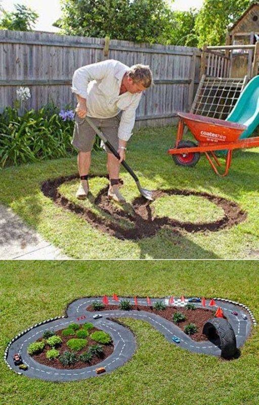 31 Super Fun Backyard Activities You And Your Family Will Enjoy