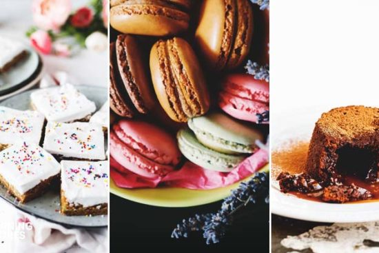 18 Amazing Dessert Recipes to Leave You Drooling and Wanting More