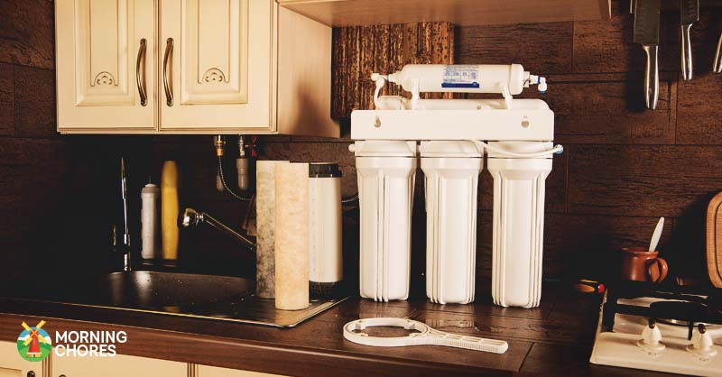 9 Best Water Filter Reviews: How to Enjoy Clean Filtered