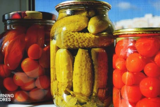Canning Goals: How, Why, and 6 Important Steps to Meeting Them