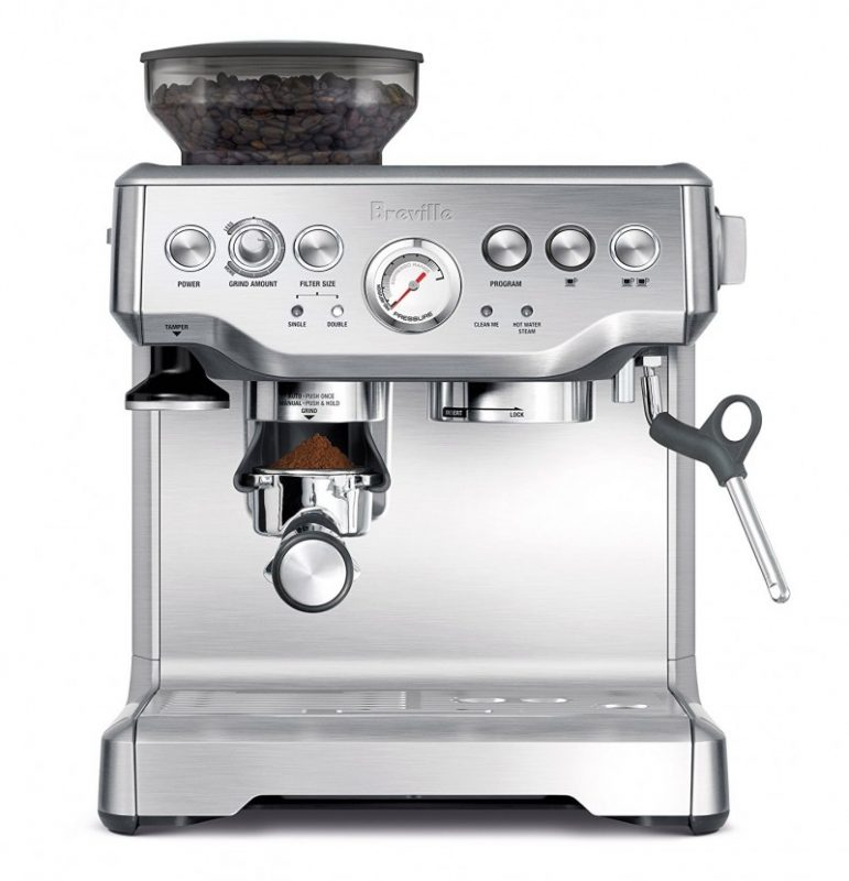 13 Great Espresso Machine Options To Get Your Morning Going