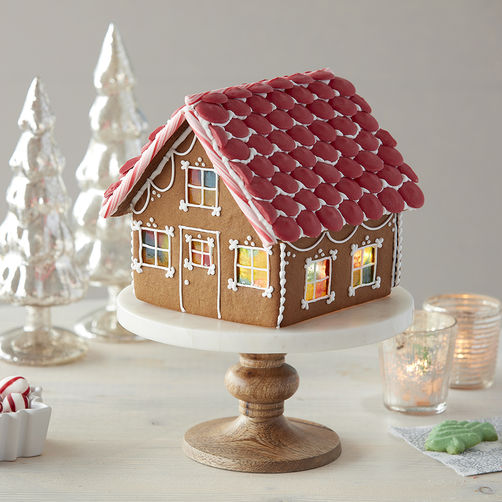 Simple Gingerbread House Recipe: 24 Easy Gingerbread House Ideas That Are Totally Worth It