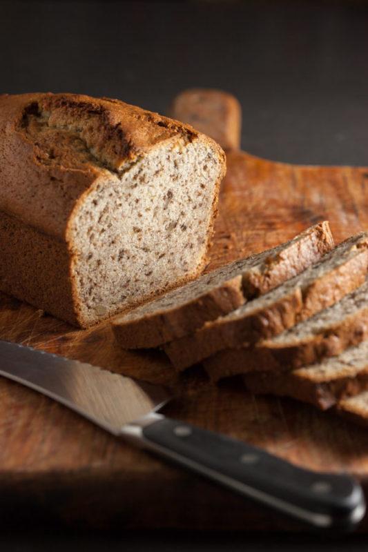 Sourdough-Banana-Bread