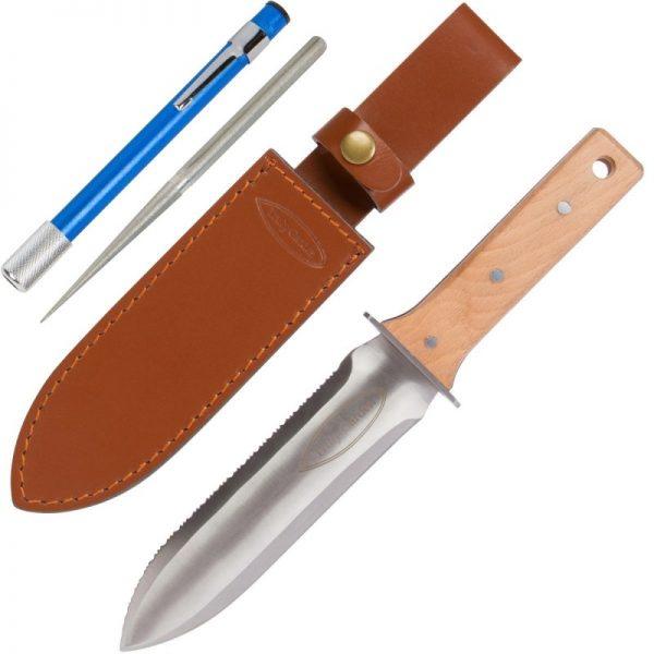 Truly Garden Hori-Hori Garden Knife