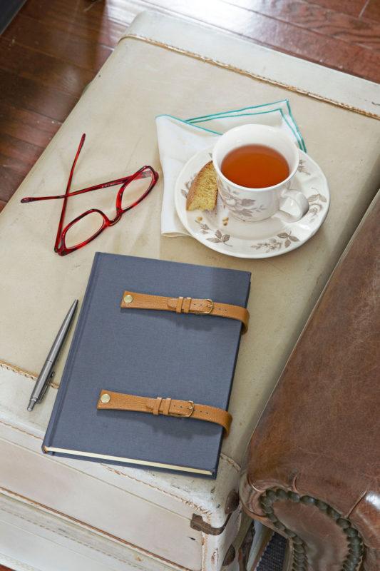 Watchband DIY journal