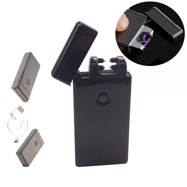 4Boss LUXURY USB Rechargeable Electronic Survival Lighter