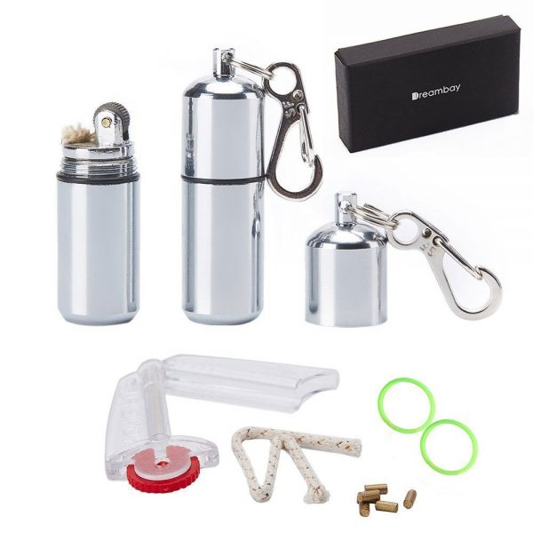 DreamBay EDC Waterproof Lighter