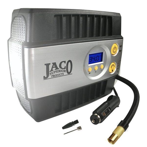 JACO SmartPro Digital Tire Air Compressor