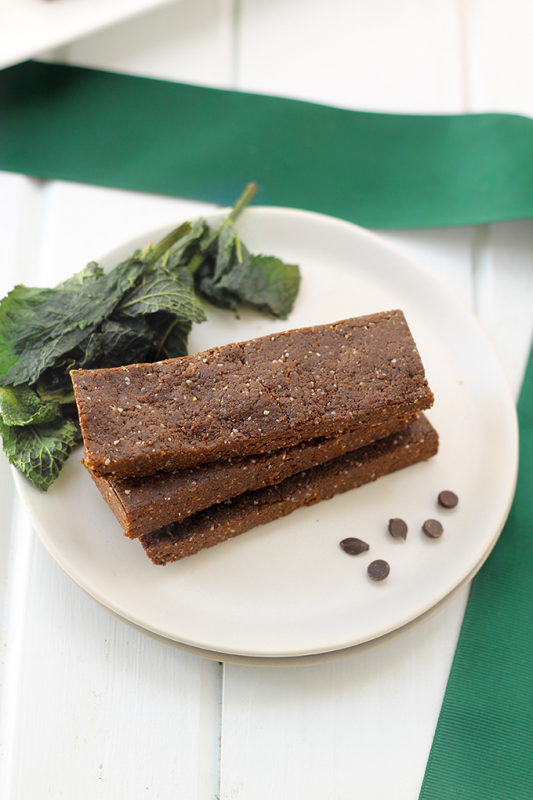 energy bar recipes