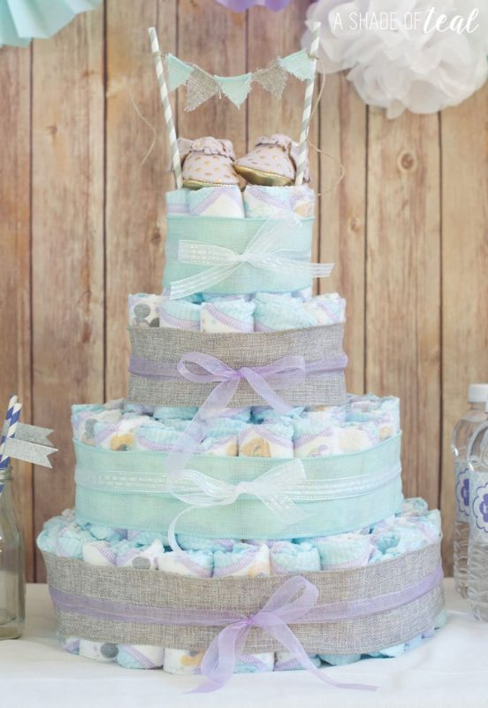 21 Diy Baby Shower Decorations To Surprise And Spoil Any New
