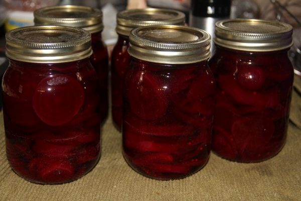 canning-beets